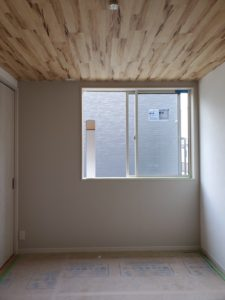 窓の決め方