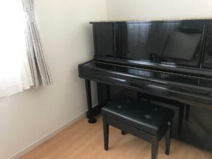 ピアノ 運搬